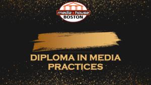 Graduation - Diploma in Media Practices