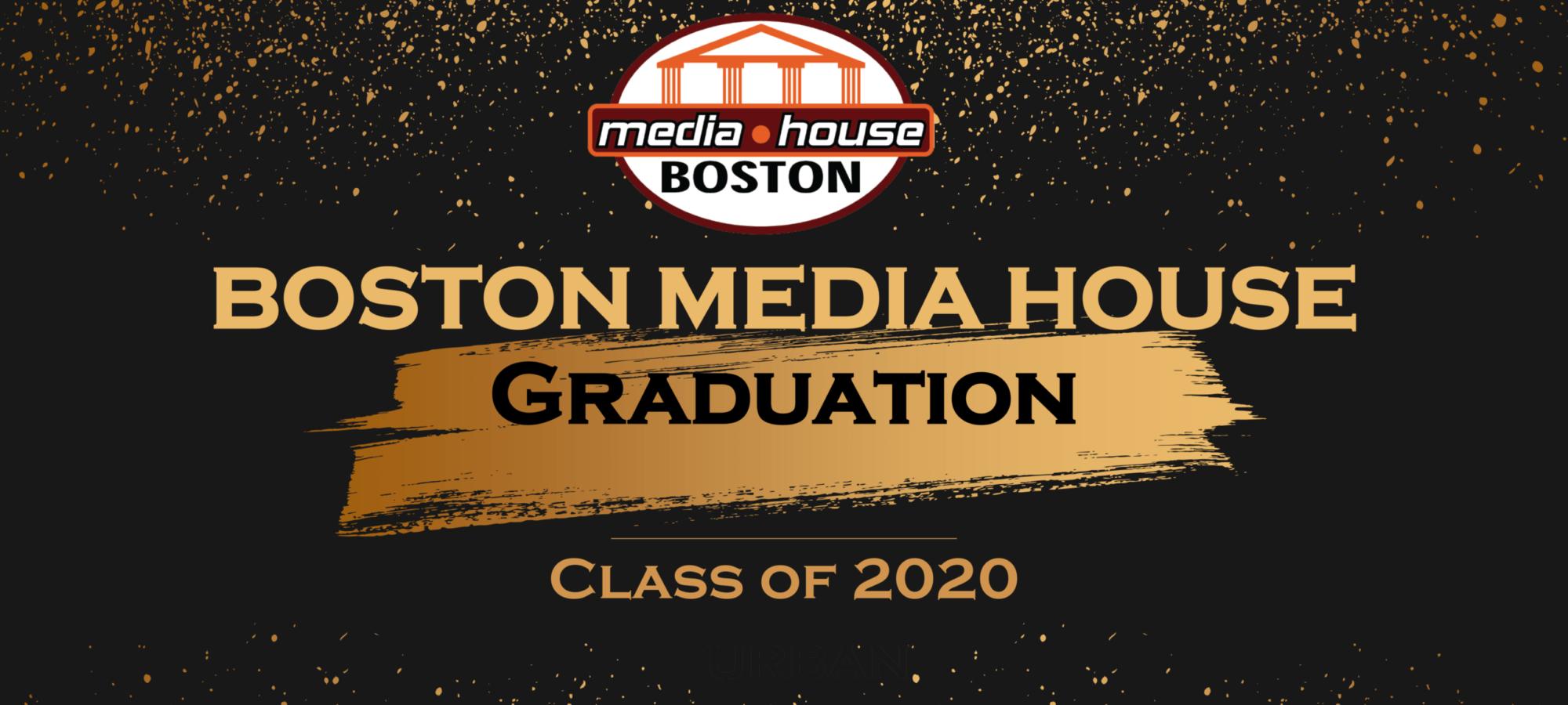 BMH Graduation 2021